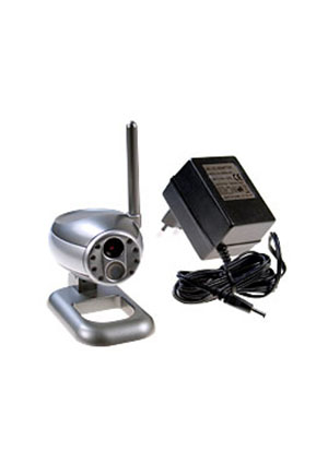 CA350 видеокамера беспроводная 2.4 ГГц